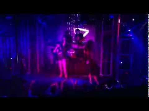 Slim (CENTR) - Лозунги (Live) Новый трек 2012