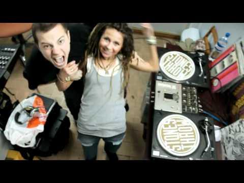ГидроПонка, 22во7 и DJ Vag - Наша туса! (2011)