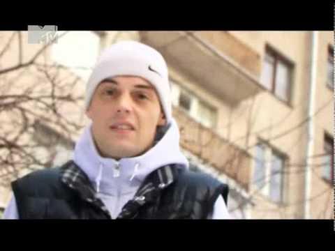 ГУФ в программе Тайн.Net MTV (4 февраля 2012)
