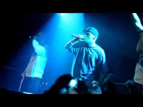 Guf - Я не знаю (Новый трек) 2012 Live