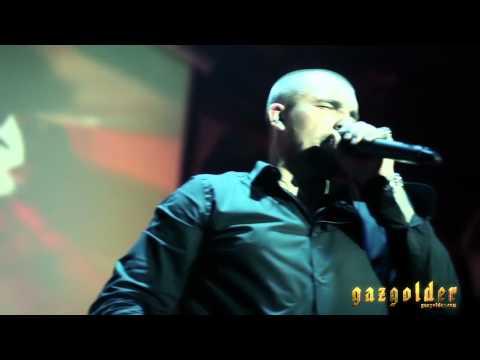 Ноггано - Калифорния (live)