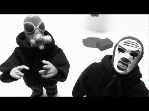 The Chemodan - Клоун