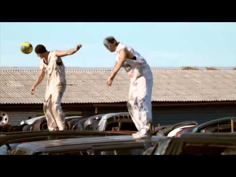 Каста - Метла (HD, официальная премьера)